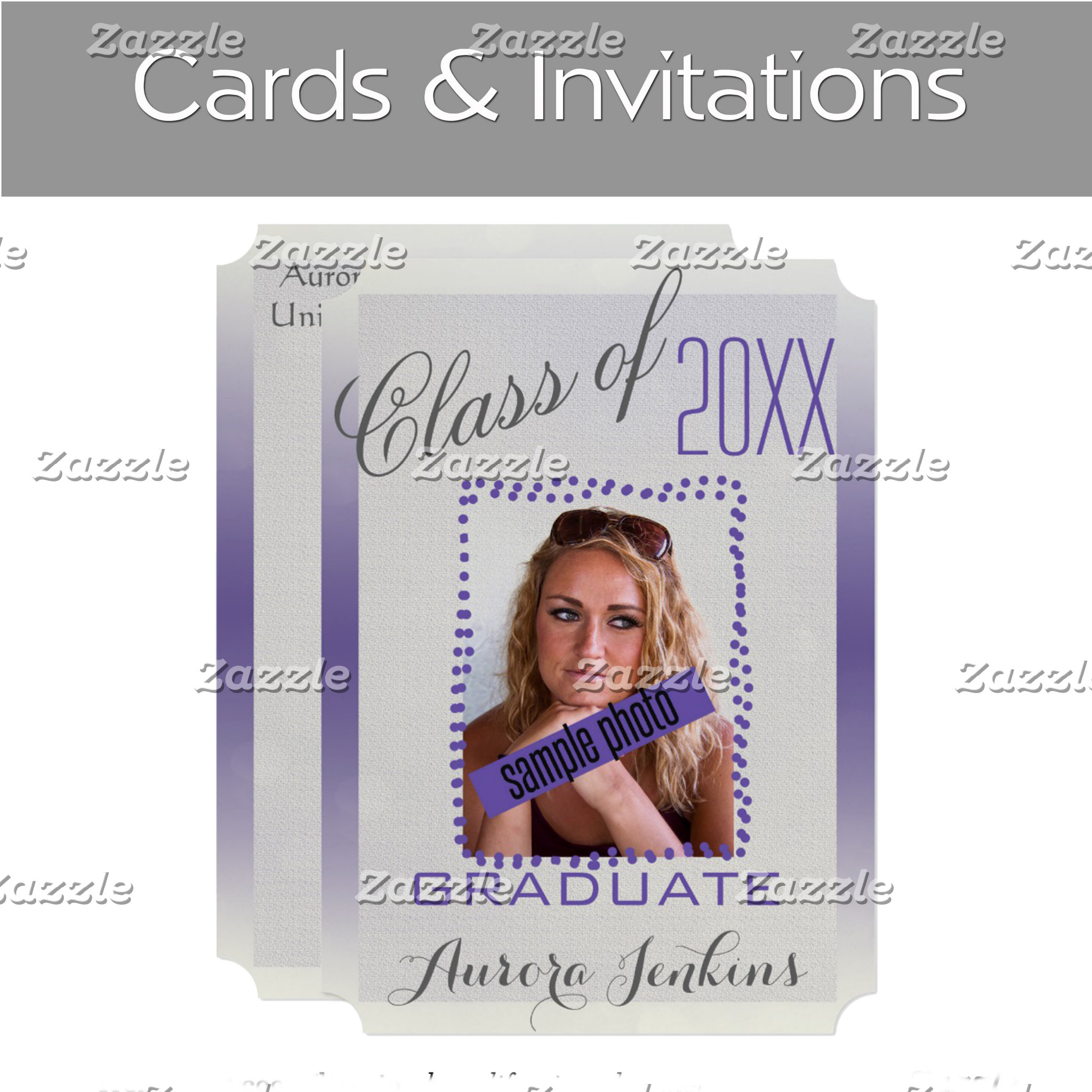 Cards and invitations