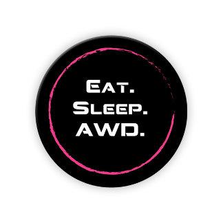 Eat. Sleep. AWD.