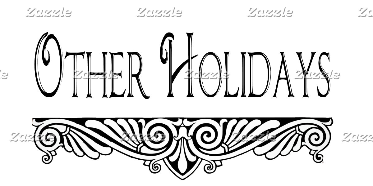 Holidays - Other