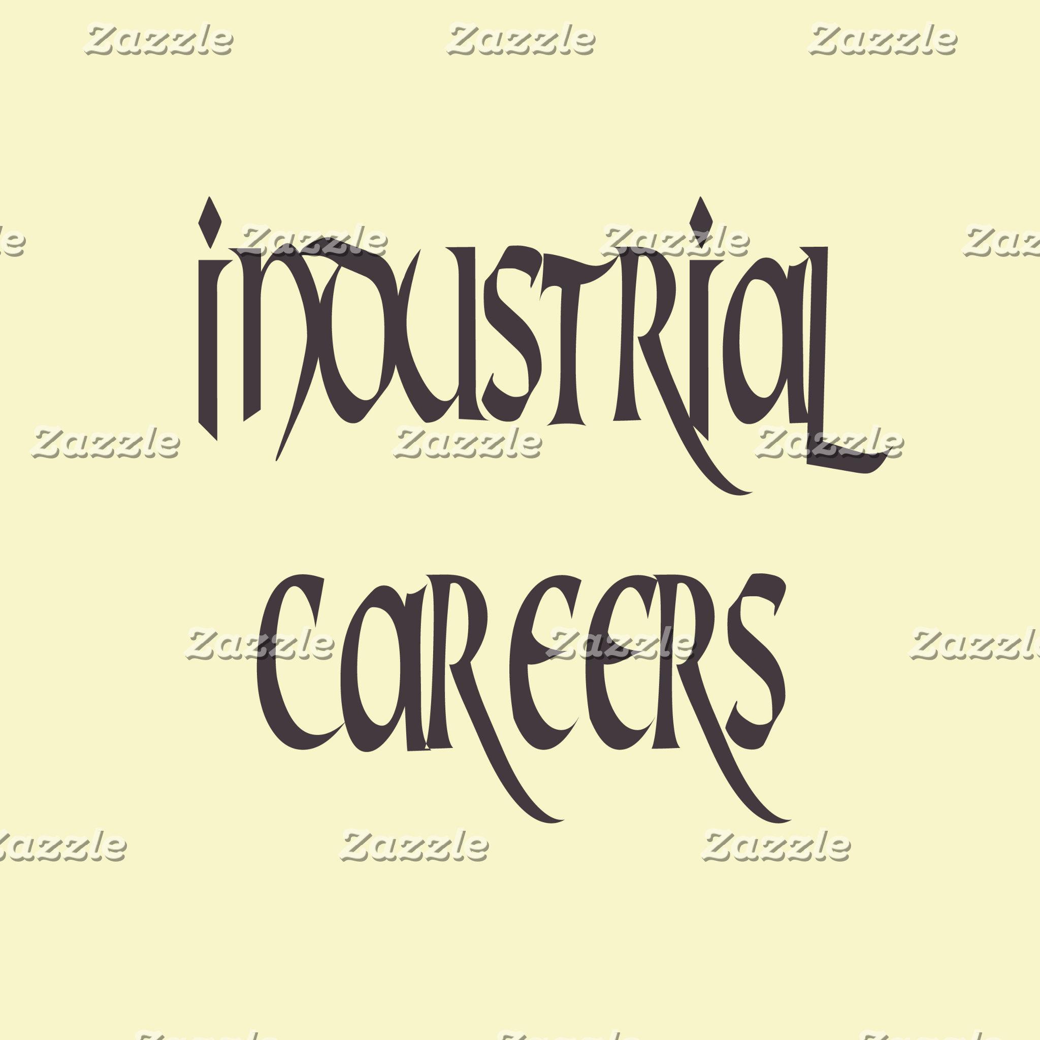 Industrial Careers
