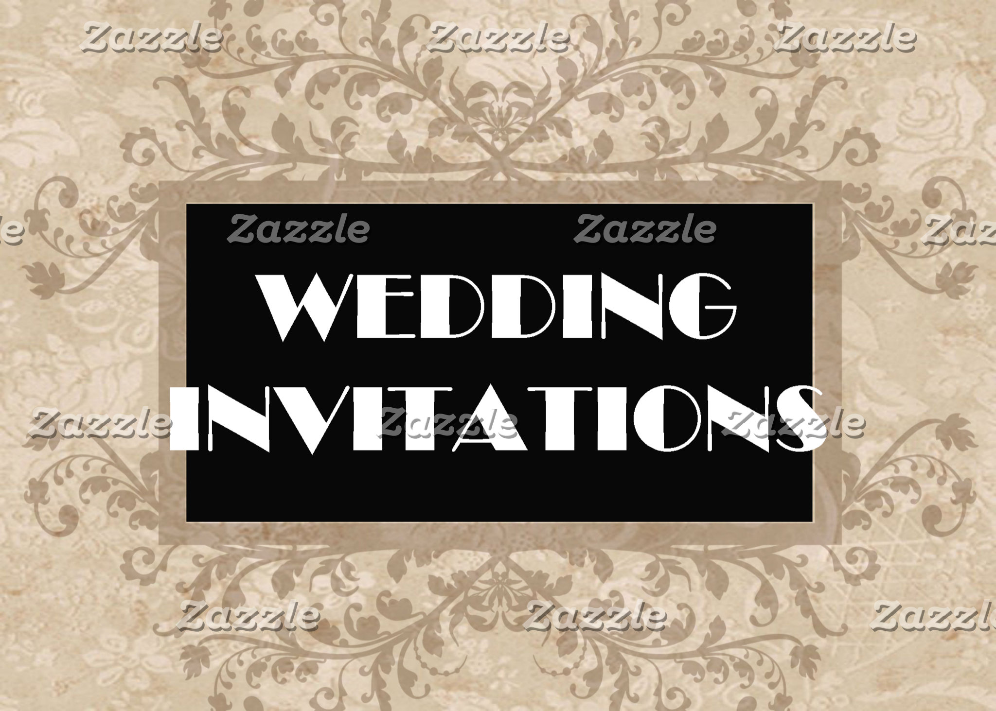WEDDING INVITATIONS, LOVE IS LOVE
