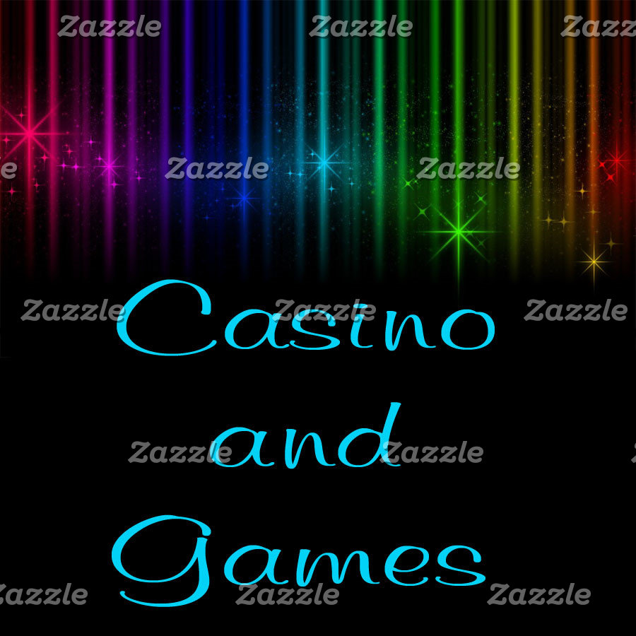 CASINO AND GAMES