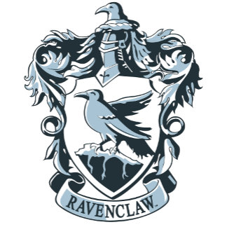 Ravenclaw Crest 3