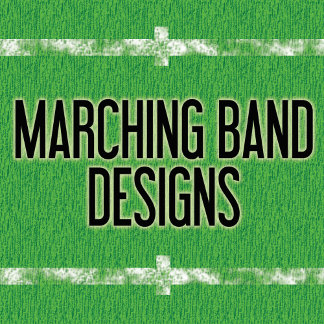Marching Band Designs