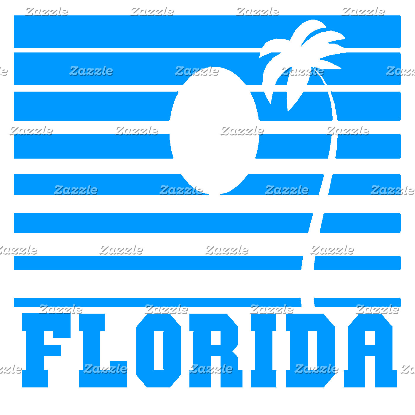 FLORIDA-THE SUNSHINE STATE