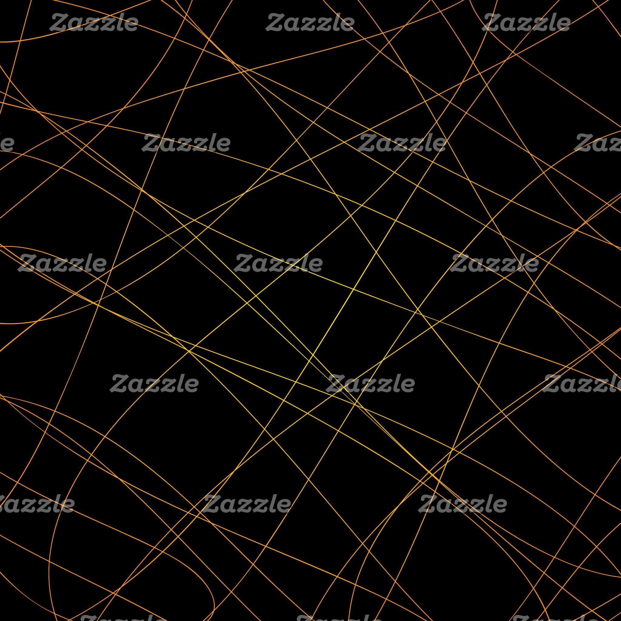 Glow mesh