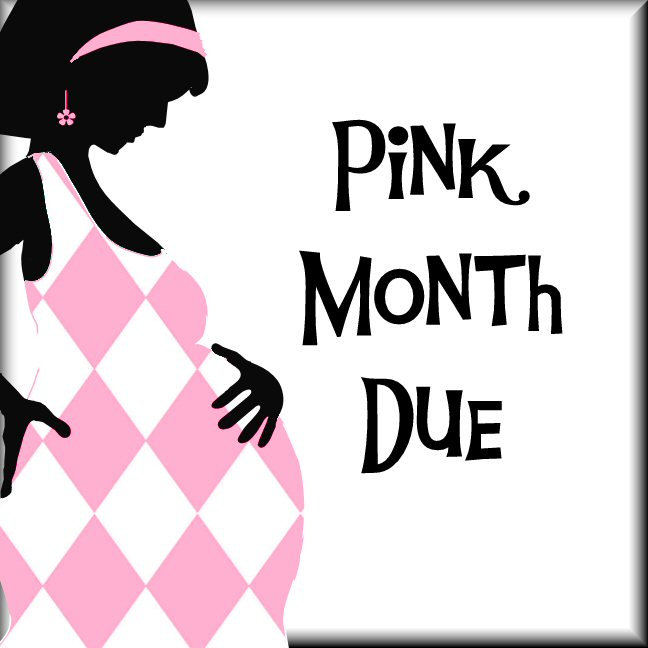 Month Due Pink