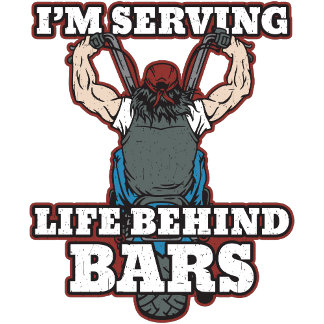 I'm Serving Life Behind Bars - Male