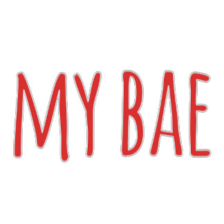 My Bae