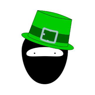 (new!) Irish Ninja v2