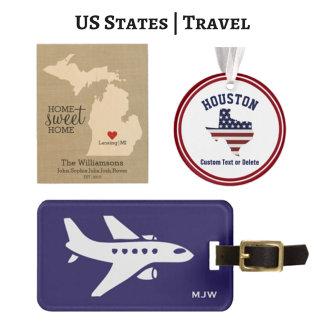 US States | Travel