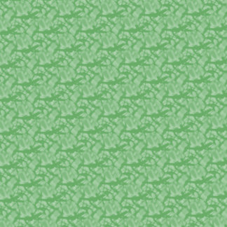Apple Green Fractal-Thingy