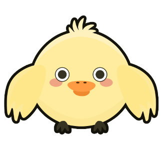 Kawaii Chick