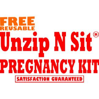 Unzip N Sit 1