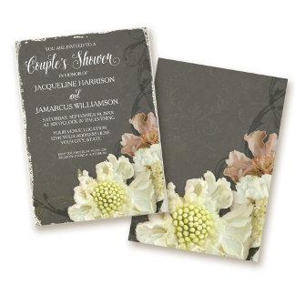Floral - Modern Pincushion