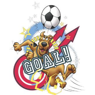 """Scooby Doo """"Goal!""""2"""