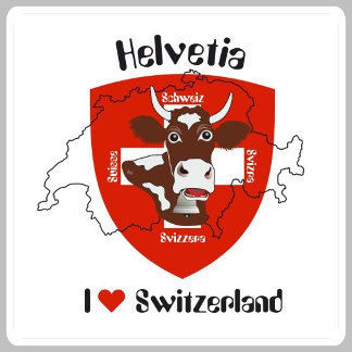 Schweiz Suisse Svizzera Svizra Switzerland