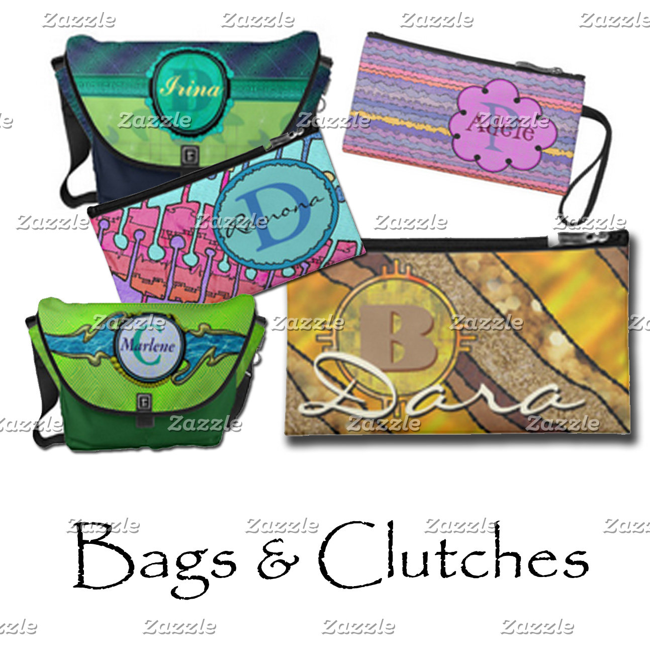 Bags and Carryons