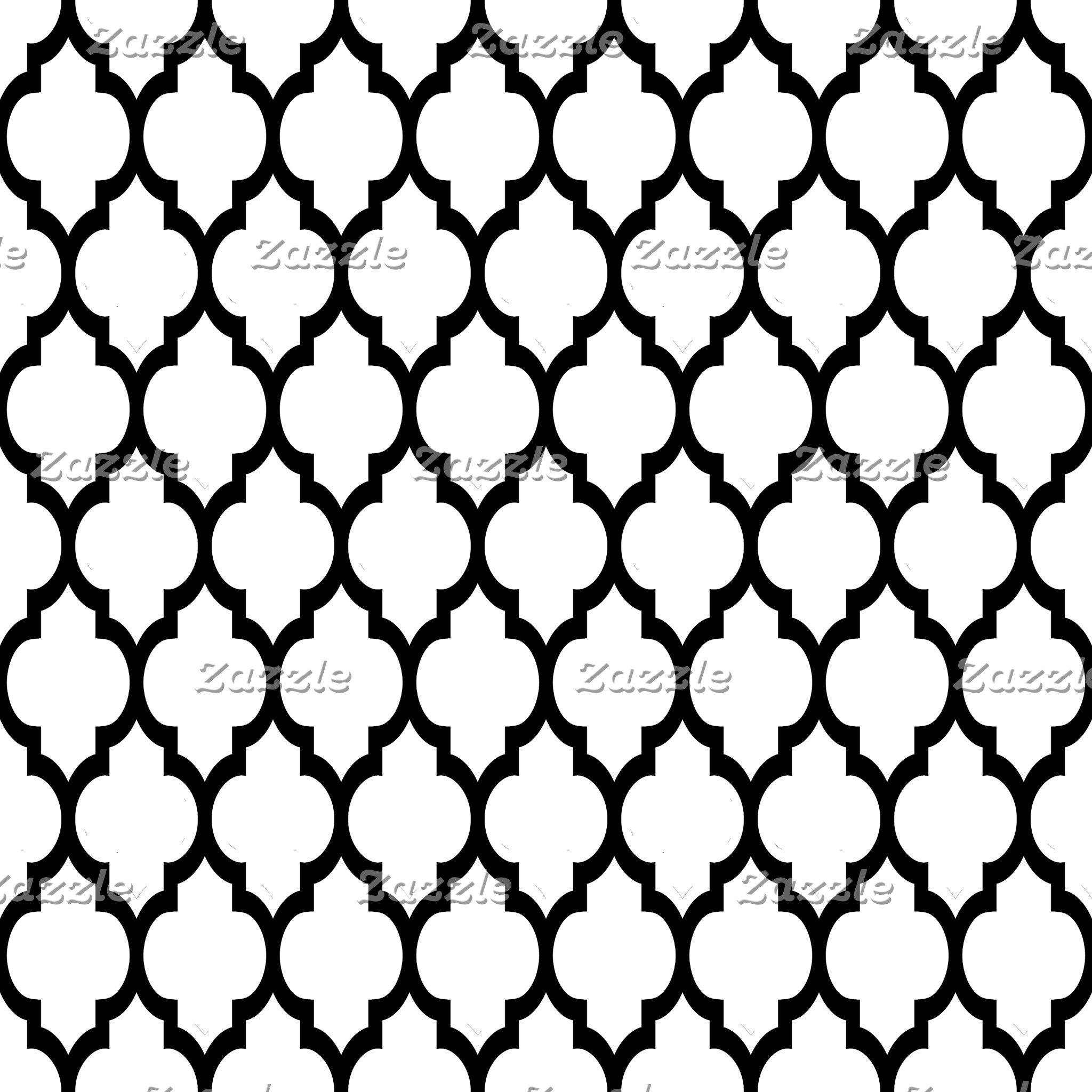 Pattern #7 Mortar Border