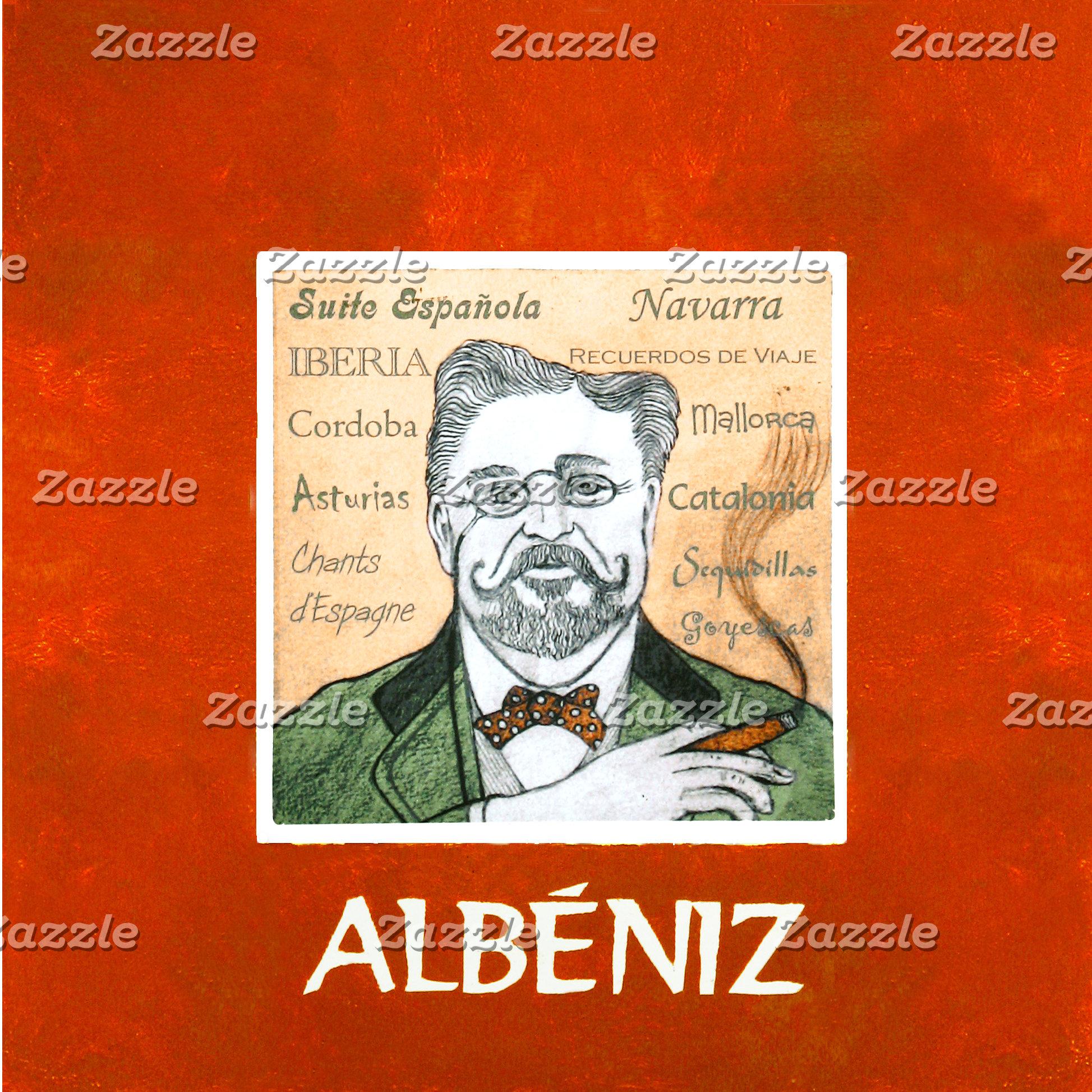 Albeniz