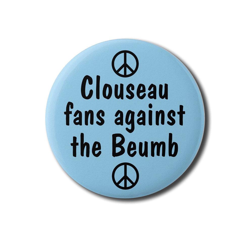 Clouseau fans