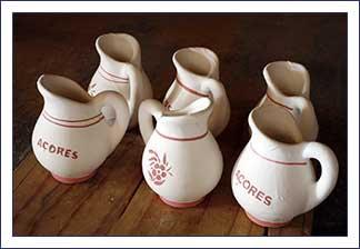 Handicraft and Craftwork (Azores)