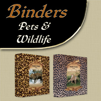 3. BINDERS