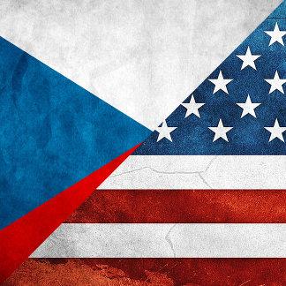 Czech American