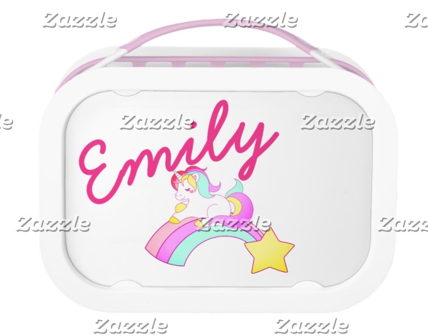 Kids Lunch Boxes etc