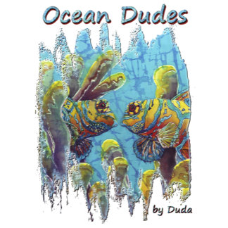OCEAN DUDES / TROPICAL