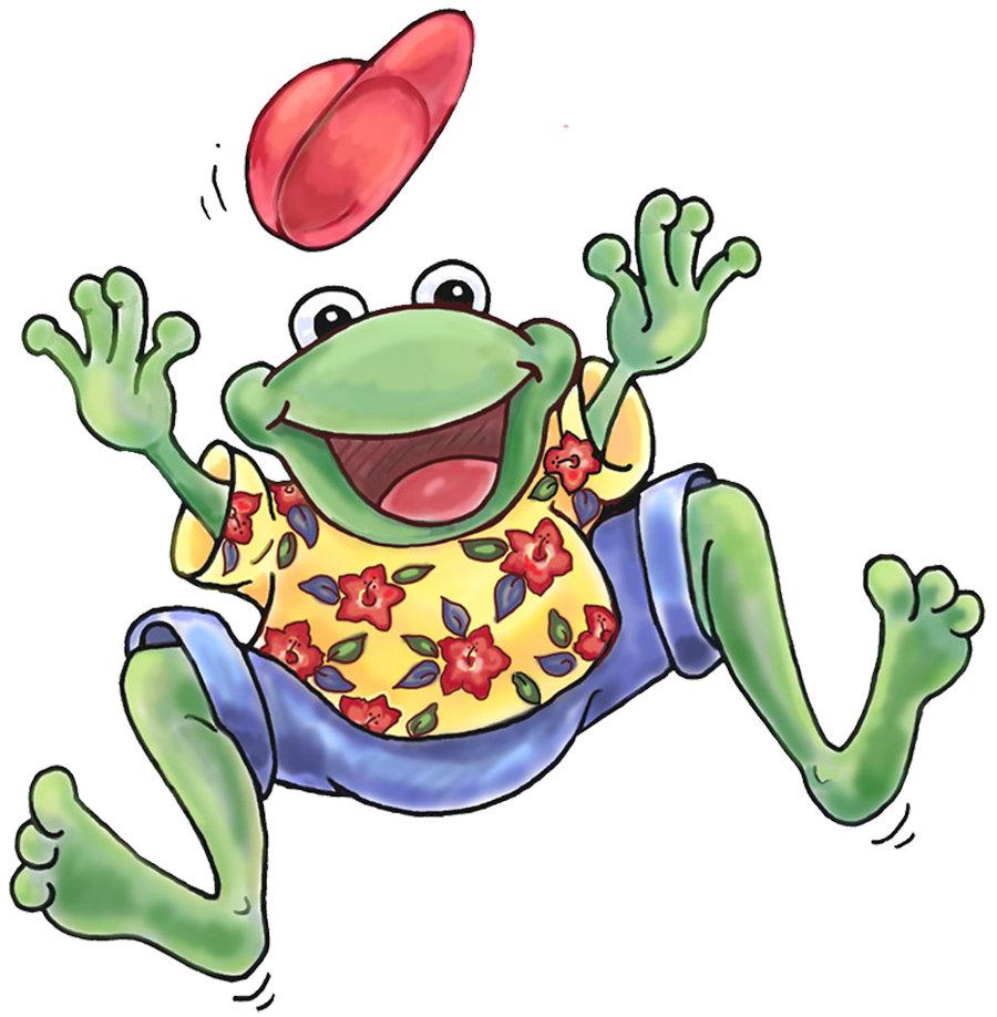 Animals - Gecko, Frog, Gator