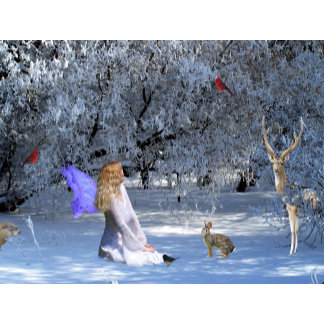 Pagan-Yule Cards and Ornaments
