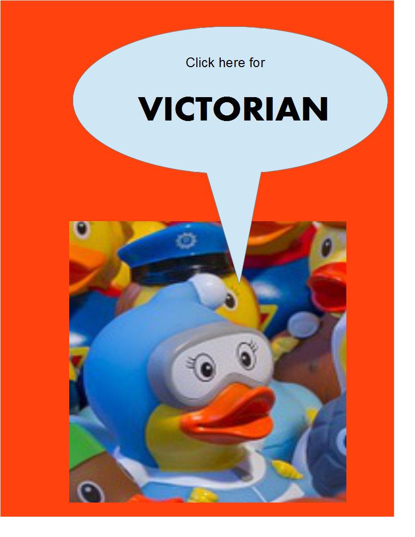 Victorian Fun