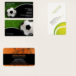 ► Sports