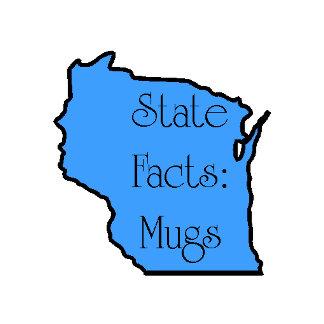 State Facts Mugs