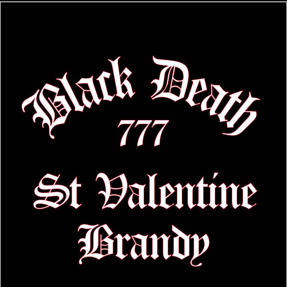 St Valentine Brandy
