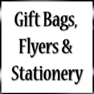 Gift Bags,Flyers&Stationery