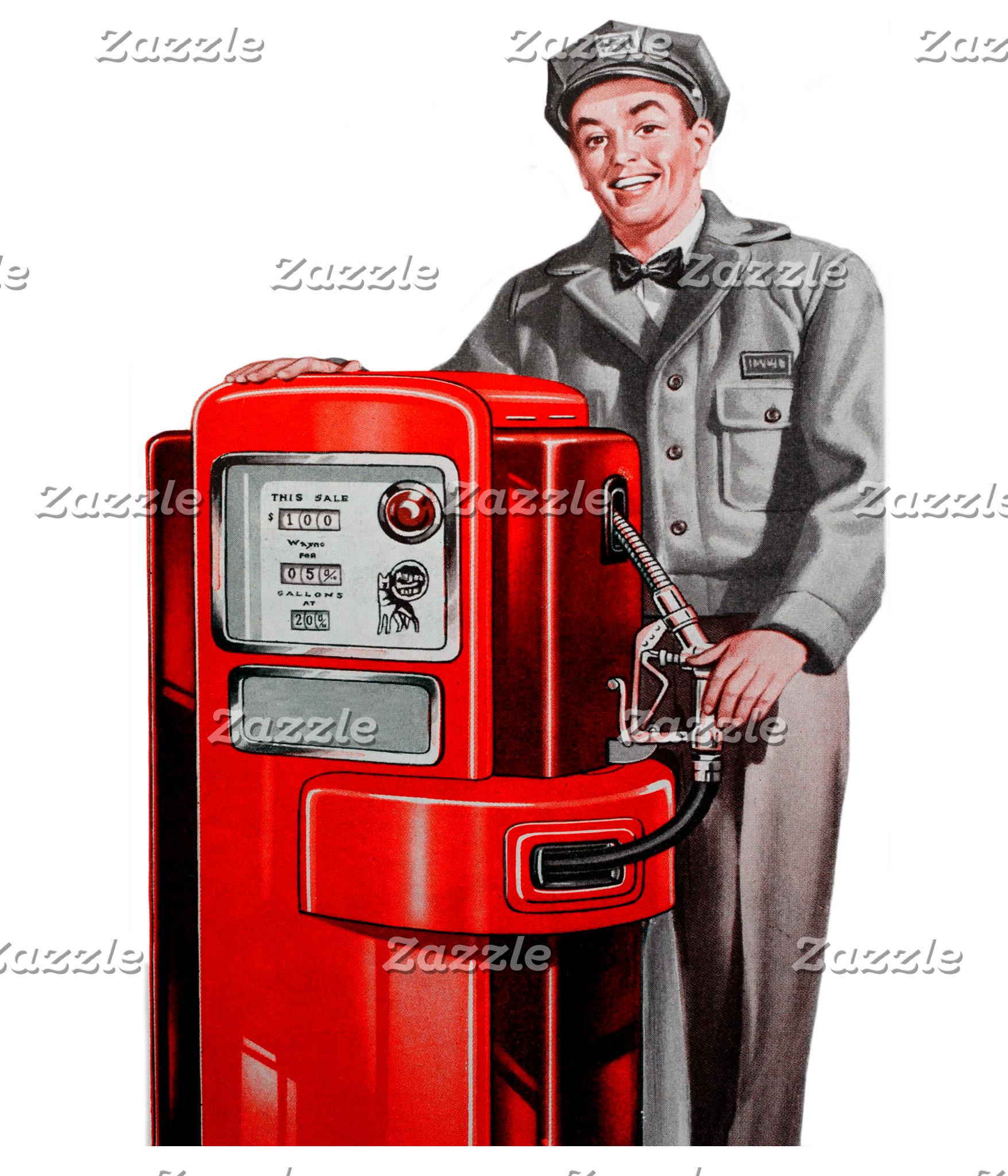 Gasoline Gus