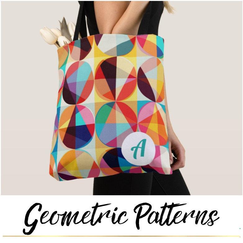 Patterns - Geometric