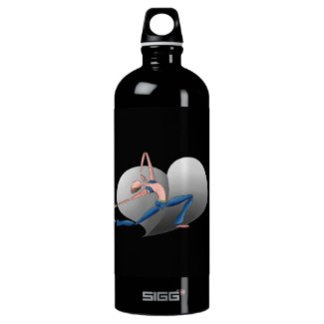 Ballet Water Bottles