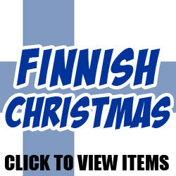 Finnish Christmas