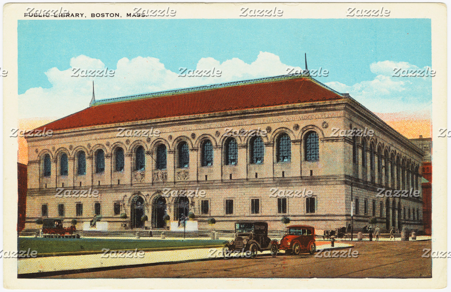Art and Architecture of the BPL