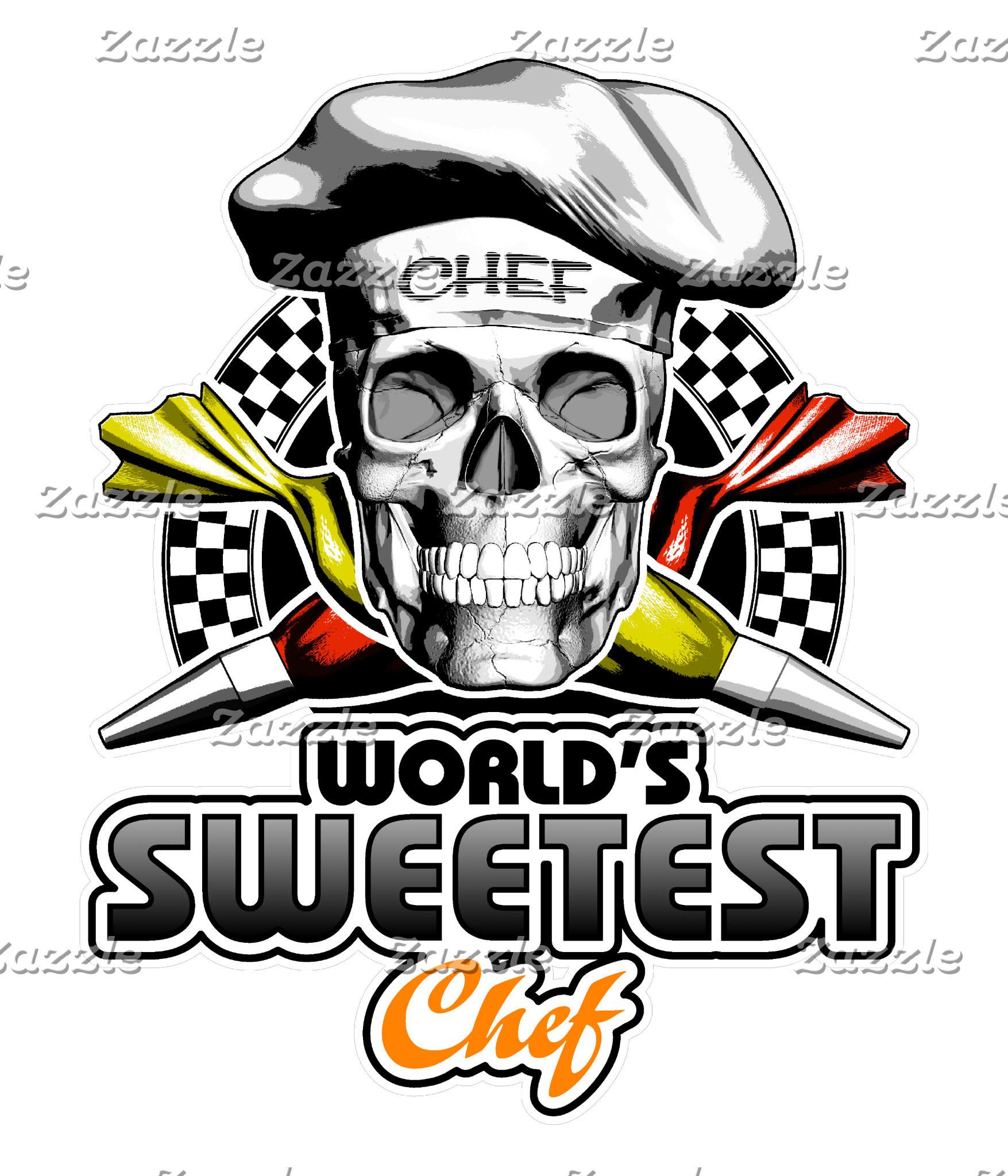 Pastry Chef: World's Sweetest Chef v6