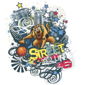 "Scooby Doo ""Street Ballin""2"