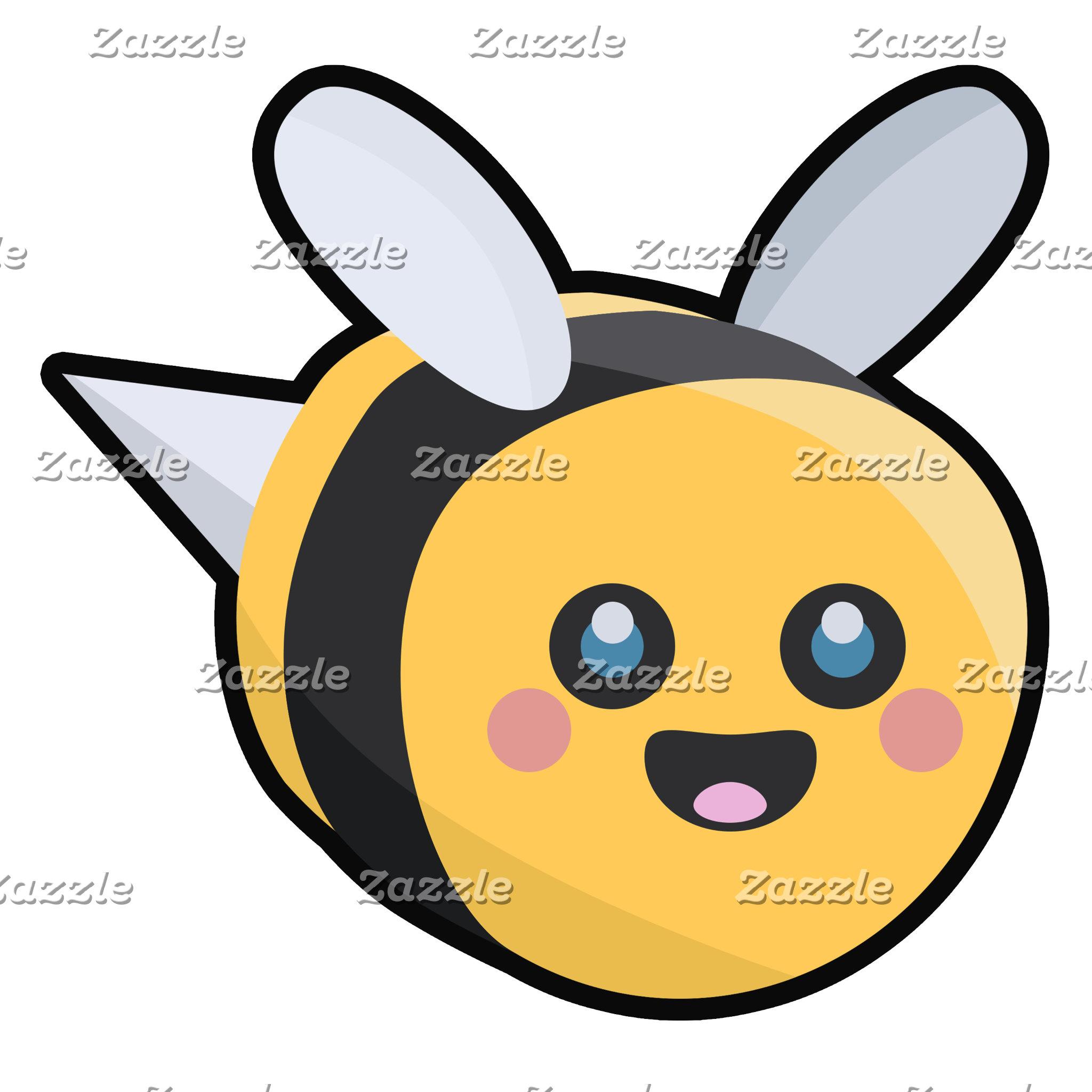 Kawaii Bee