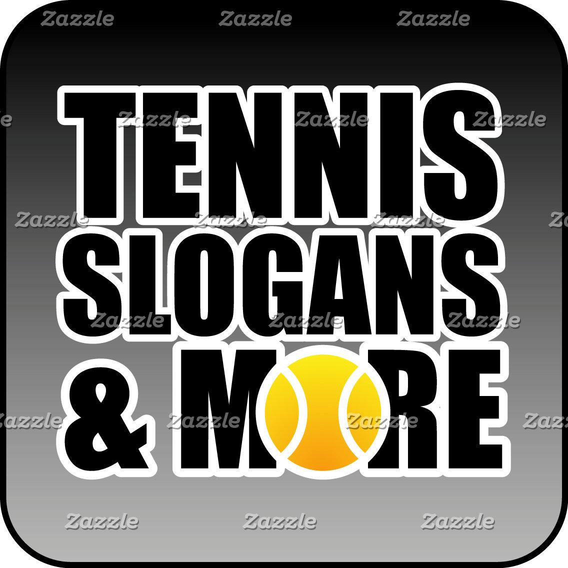 Yellow Tennis Ball