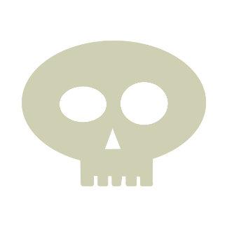 Cute Kawaii Skulls