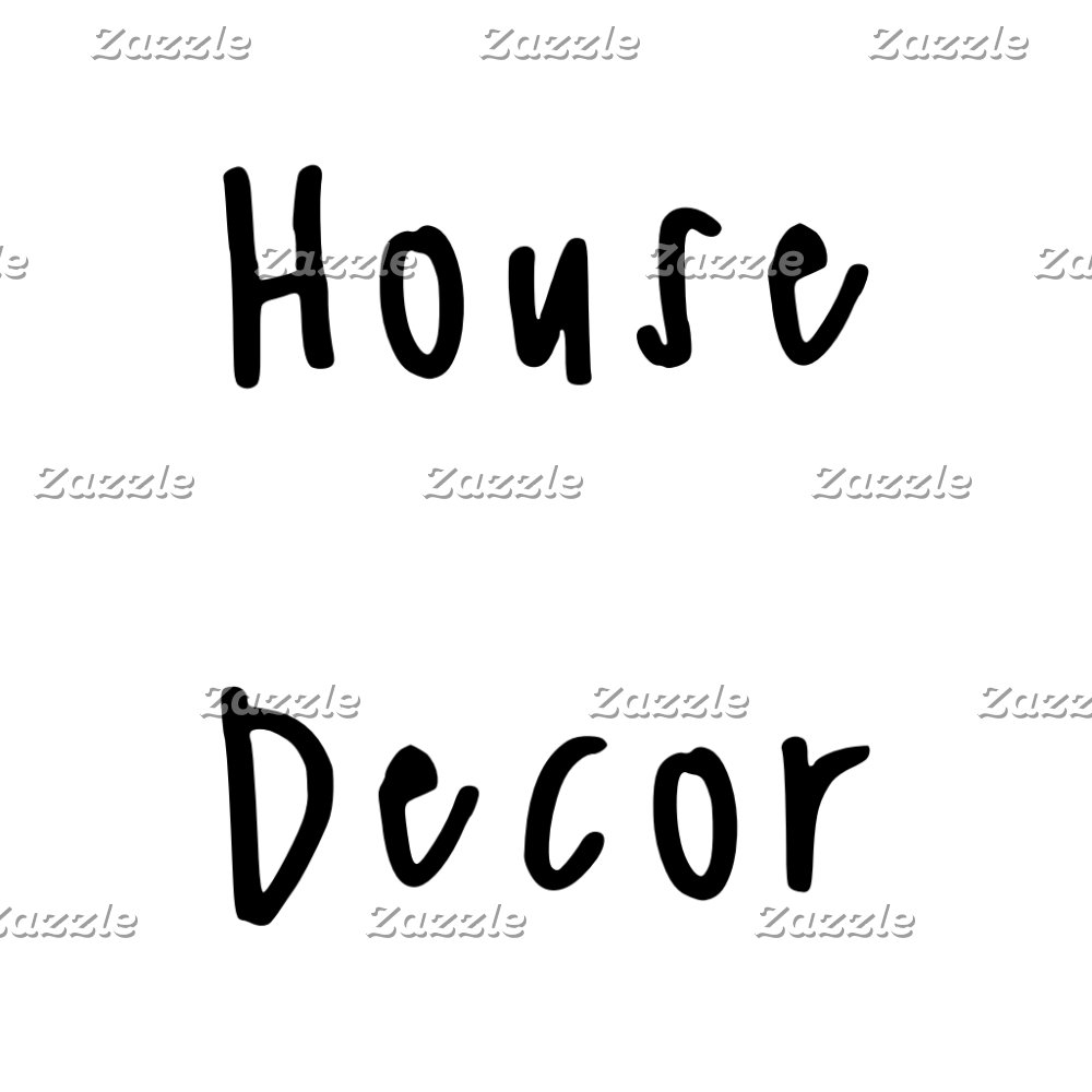 House Decor
