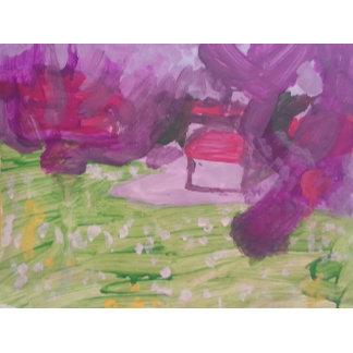 """Orchard Blossom"" Interpretation"
