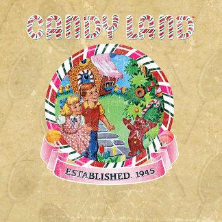 Candy Land Established 1945